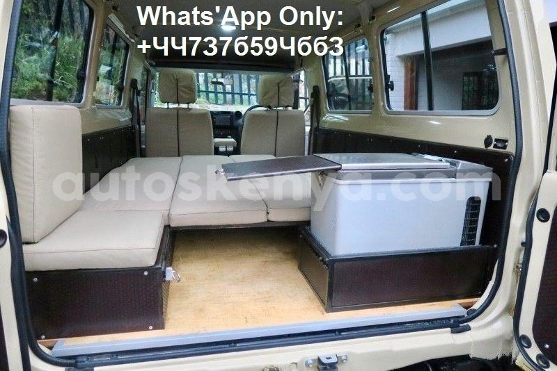 Big with watermark toyota land cruiser nairobi nairobi 7826