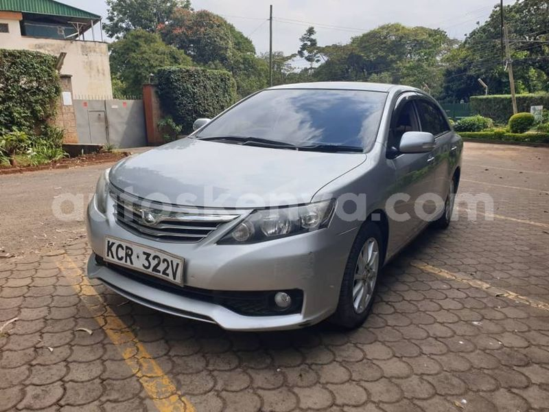 Big with watermark toyota allion nairobi nairobi 7842
