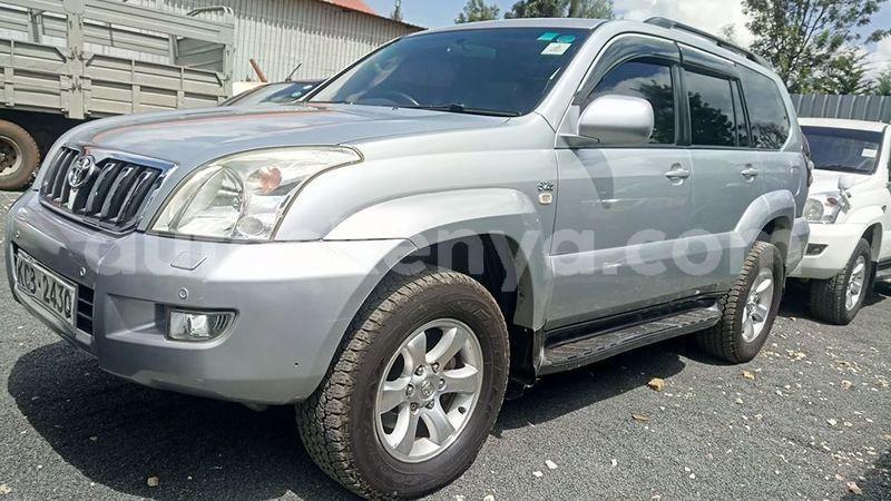 Big with watermark toyota land cruiser prado nairobi nairobi 7849