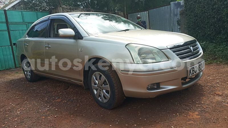 Big with watermark toyota premio nairobi nairobi 7851