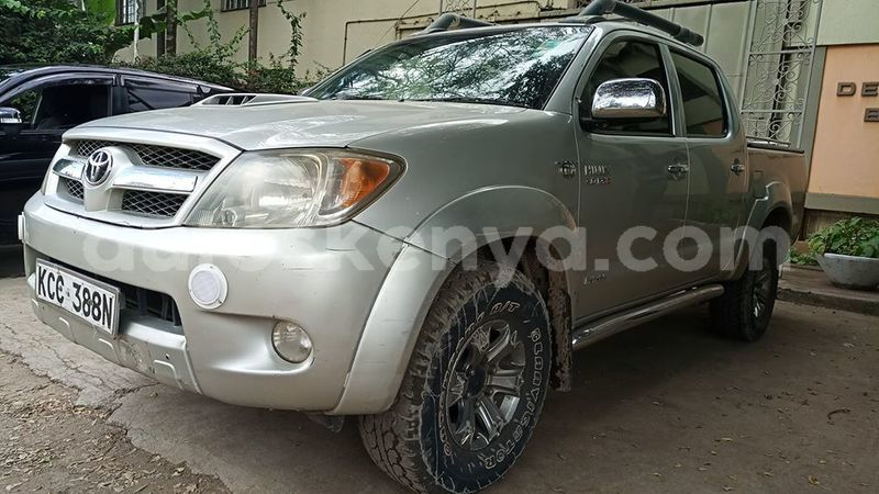 Big with watermark toyota hilux nairobi nairobi 7854