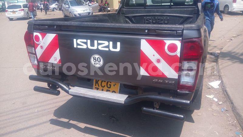 Big with watermark isuzu d max nairobi nairobi 7876