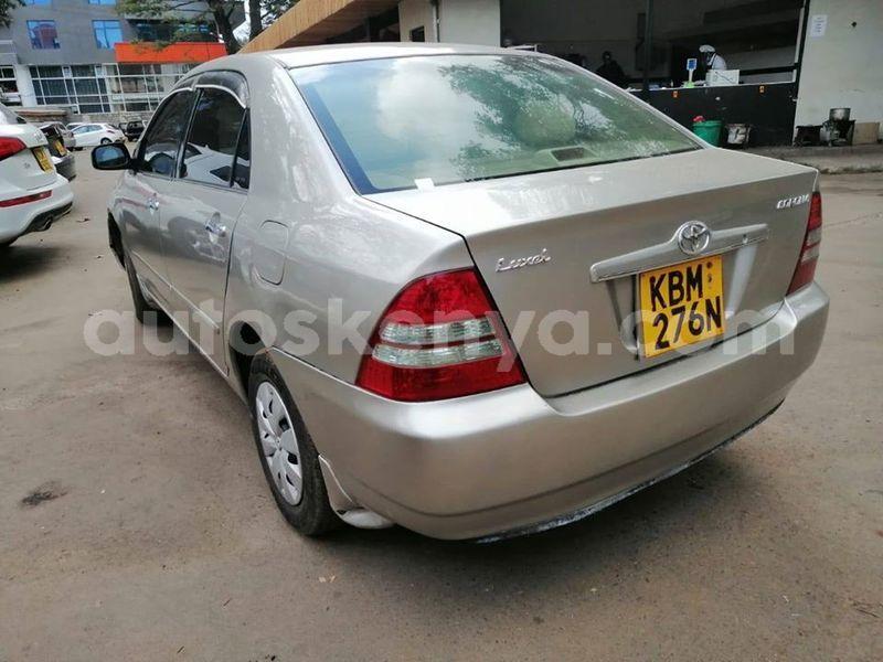 Big with watermark toyota corolla nairobi nairobi 7883