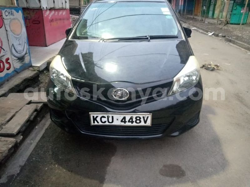 Big with watermark toyota vitz nairobi nairobi 7891