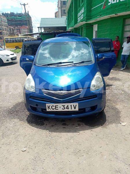 Big with watermark toyota rav4 nairobi nairobi 7893