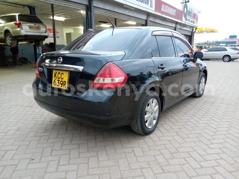 Big with watermark nissan tiida nairobi nairobi 7901