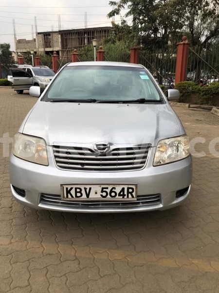 Big with watermark toyota corolla nairobi nairobi 7904