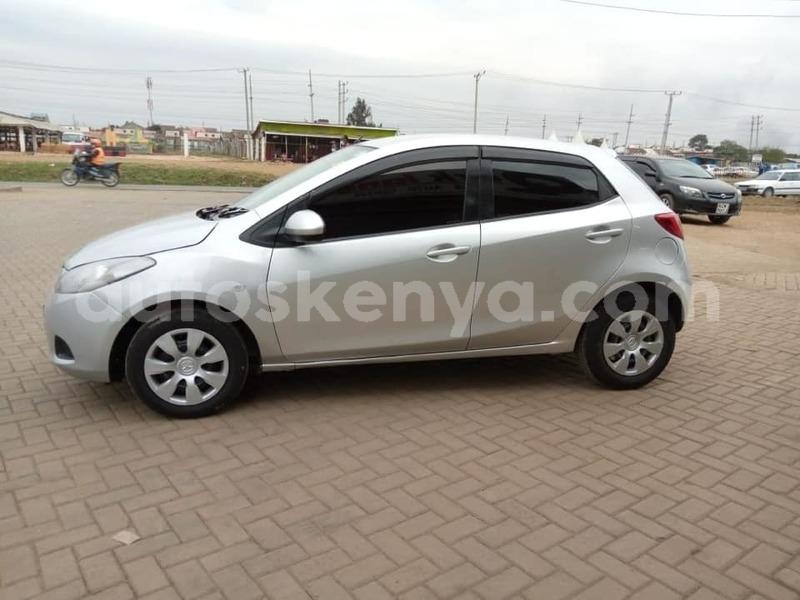 Big with watermark mazda demio nairobi nairobi 7912