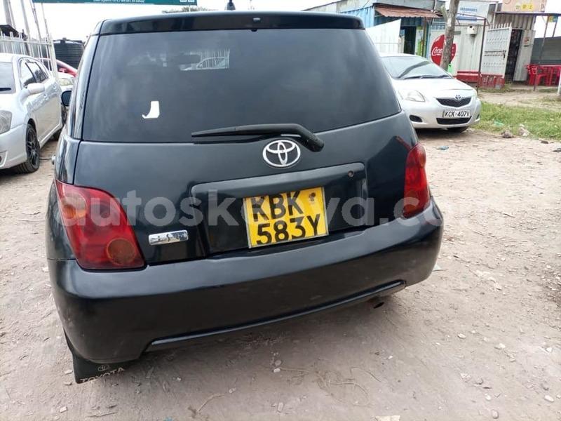 Big with watermark toyota ist nairobi nairobi 7914