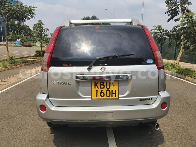 Big with watermark nissan x trail nairobi nairobi 7924