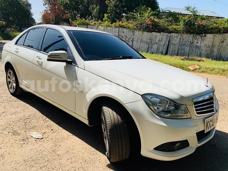 Big with watermark mercedes benz c class nairobi nairobi 7933