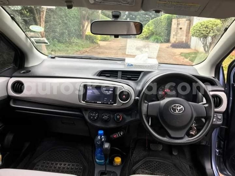 Big with watermark toyota vitz nairobi nairobi 7934