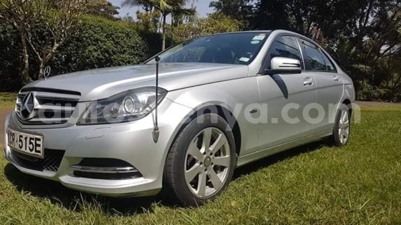 Big with watermark mercedes benz c class nairobi nairobi 7935
