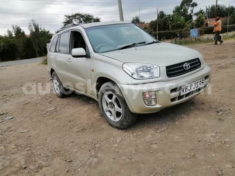Big with watermark toyota rav4 nairobi nairobi 7936