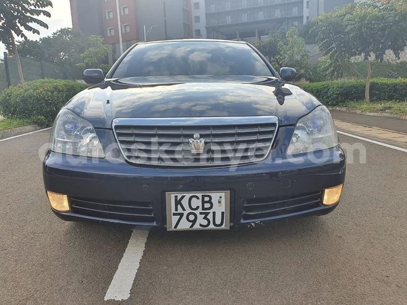 Big with watermark toyota crown nairobi nairobi 7940
