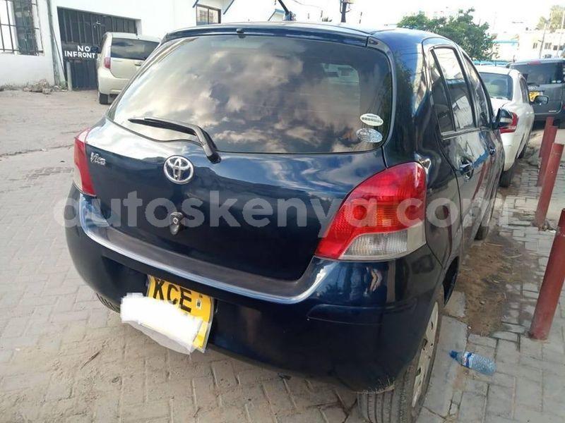 Big with watermark toyota vitz nairobi nairobi 7955