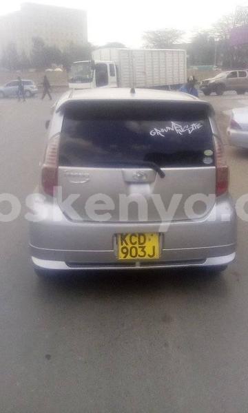 Big with watermark toyota passo nairobi nairobi 7963