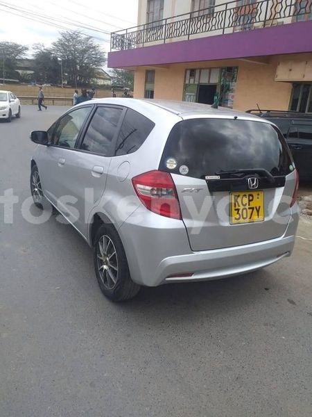 Big with watermark honda fit nairobi nairobi 7966