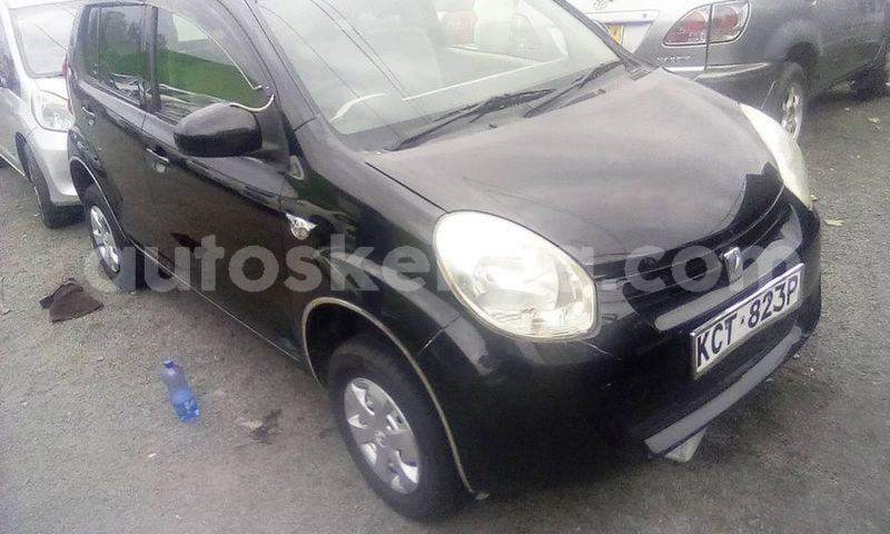 Big with watermark toyota passo nairobi nairobi 7968