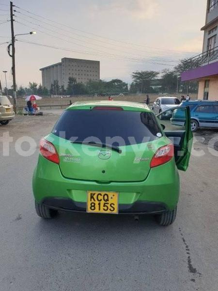 Big with watermark mazda demio nairobi nairobi 7969