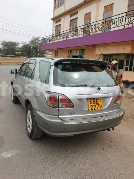 Big with watermark toyota harrier nairobi nairobi 7975