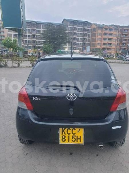 Big with watermark toyota vitz nairobi nairobi 7976