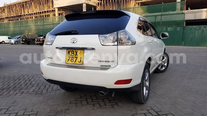 Big with watermark toyota harrier nairobi nairobi 7980