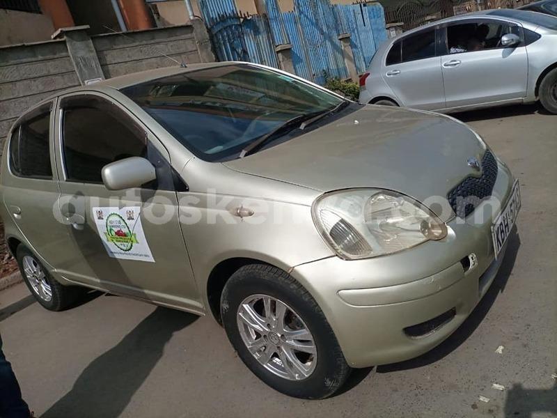 Big with watermark toyota vitz nairobi nairobi 7999