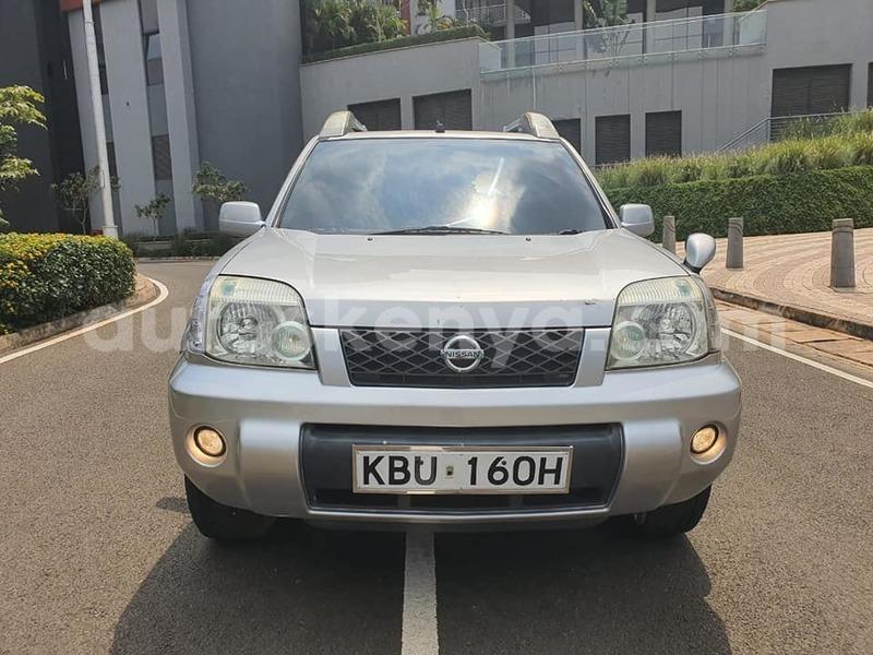Big with watermark nissan x trail nairobi nairobi 8020