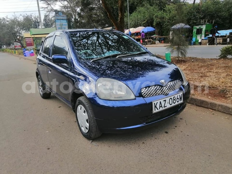 Big with watermark toyota vitz nairobi nairobi 8037