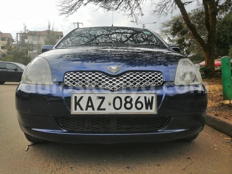 Big with watermark toyota vitz nairobi nairobi 8037