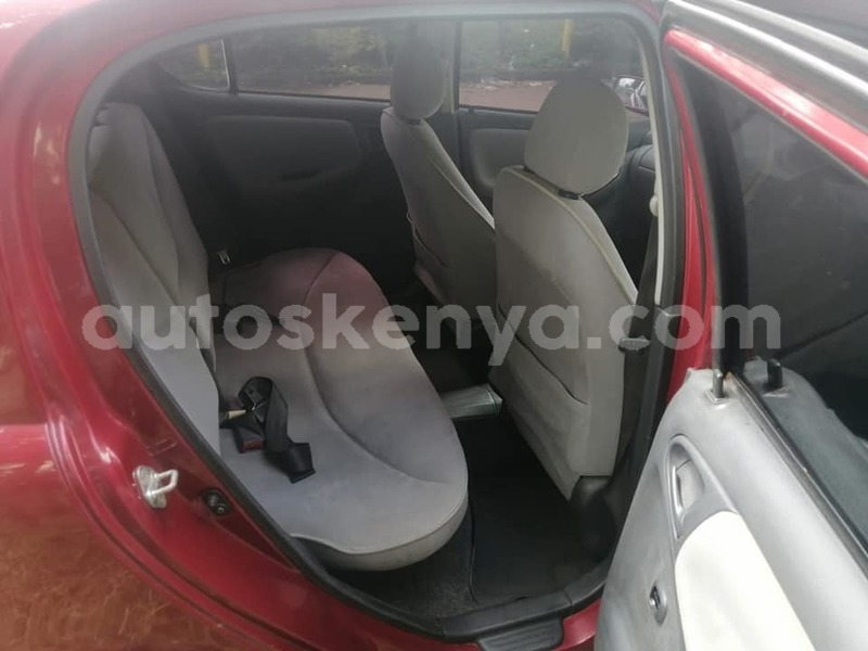 Big with watermark toyota vitz nairobi nairobi 8061