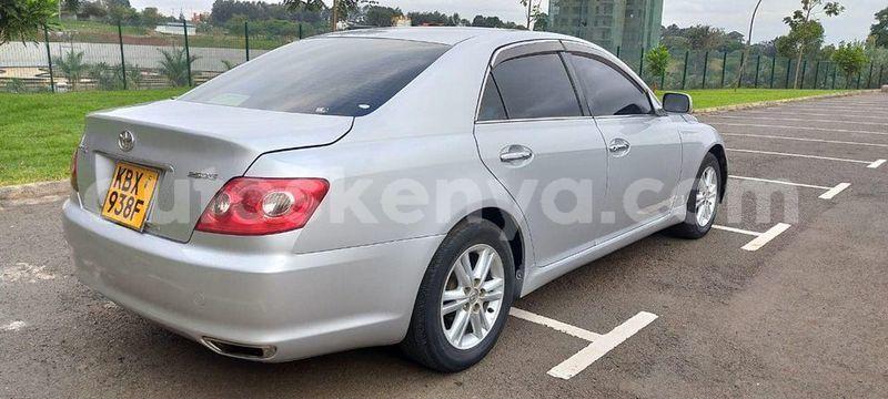 Big with watermark toyota mark x nairobi nairobi 8069