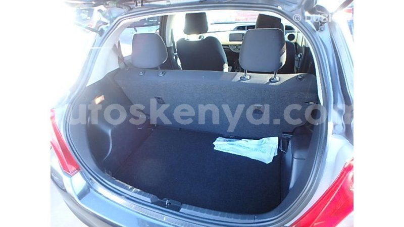 Big with watermark toyota vitz central kenya import dubai 8933