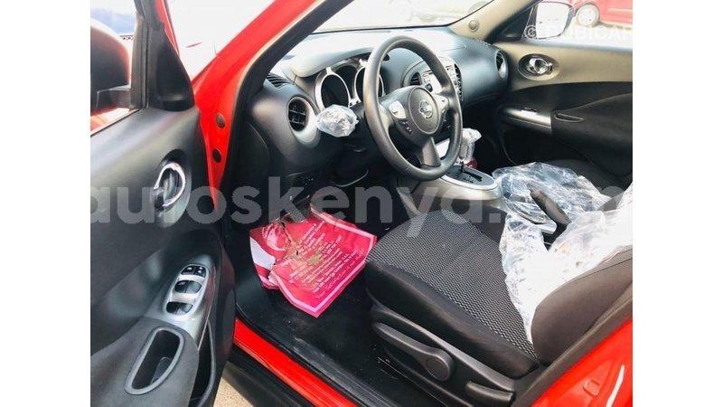 Big with watermark nissan juke central kenya import dubai 8970