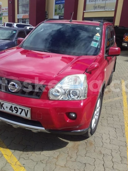 Big with watermark nissan x trail nairobi nairobi 9157