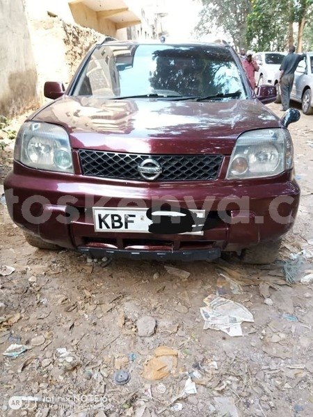Big with watermark nissan x trail nairobi nairobi 9167
