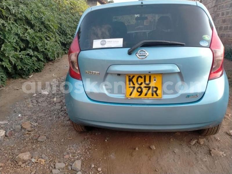 Big with watermark nissan note nairobi nairobi 9173