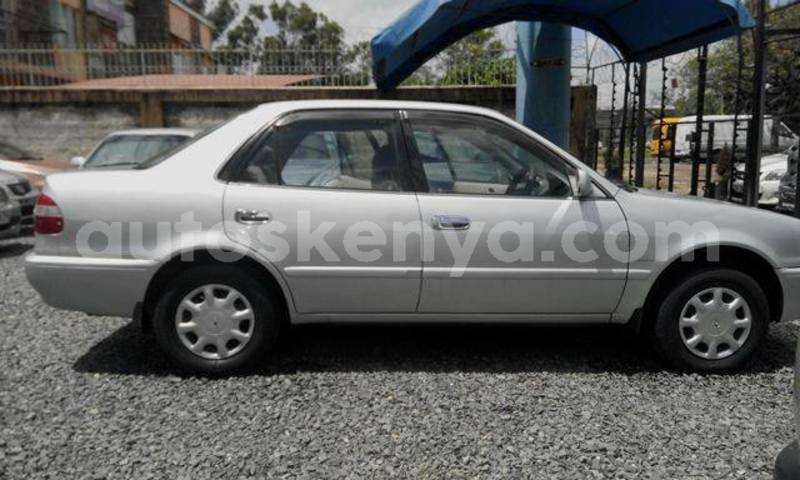 Big with watermark toyota corolla east kenya embu 9175