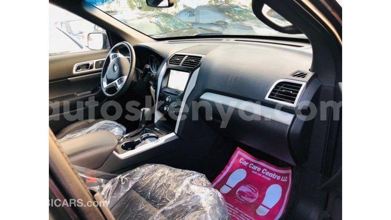 Big with watermark ford explorer central kenya import dubai 9220