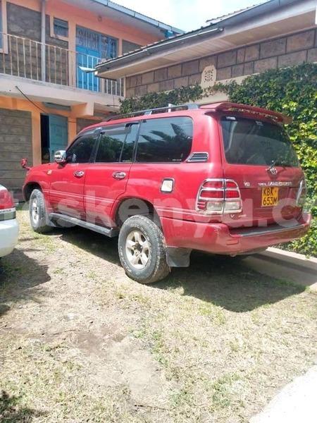 Big with watermark toyota land cruiser nairobi nairobi 9230