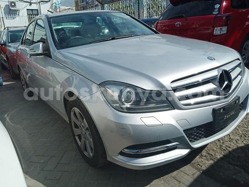 Big with watermark mercedes benz c class nairobi nairobi 9246