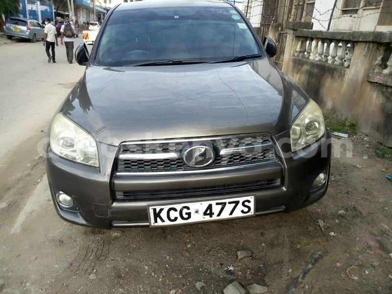 Big with watermark toyota rav4 nairobi nairobi 9247