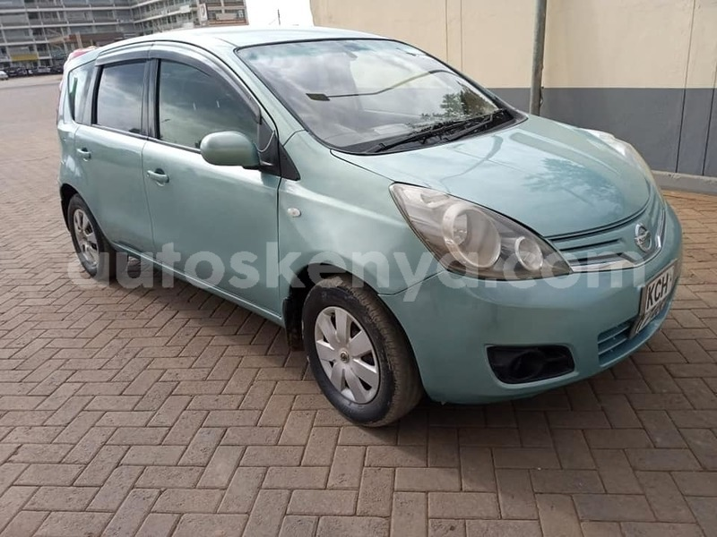 Big with watermark nissan note nairobi nairobi 9257