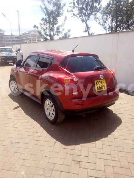 Big with watermark nissan juke nairobi nairobi 9261