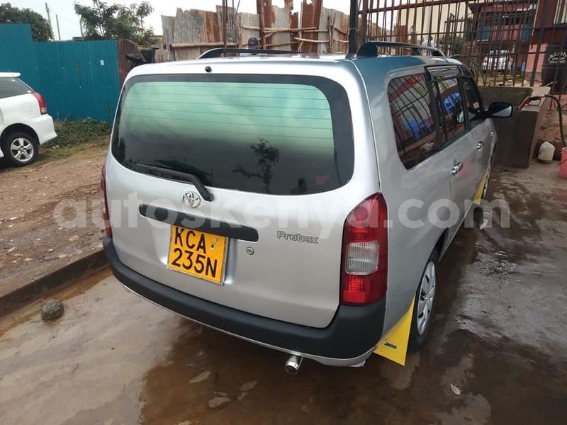 Big with watermark toyota probox nairobi nairobi 9263