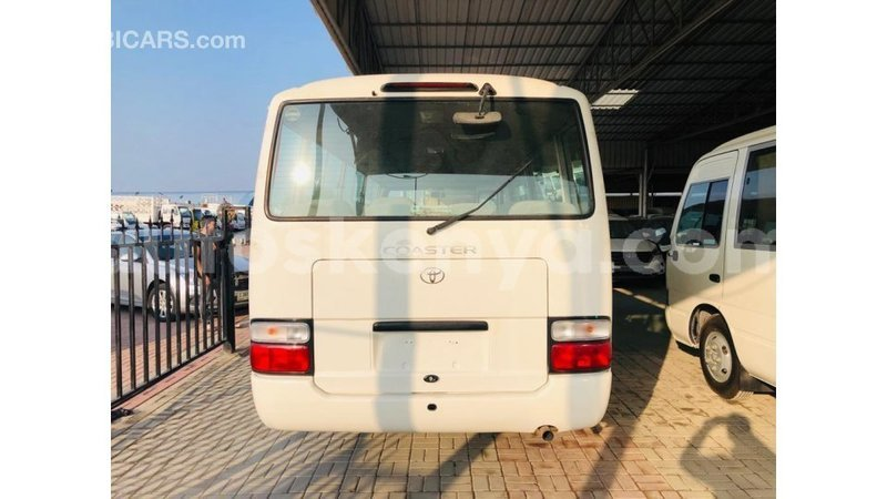 Big with watermark toyota coaster central kenya import dubai 9311