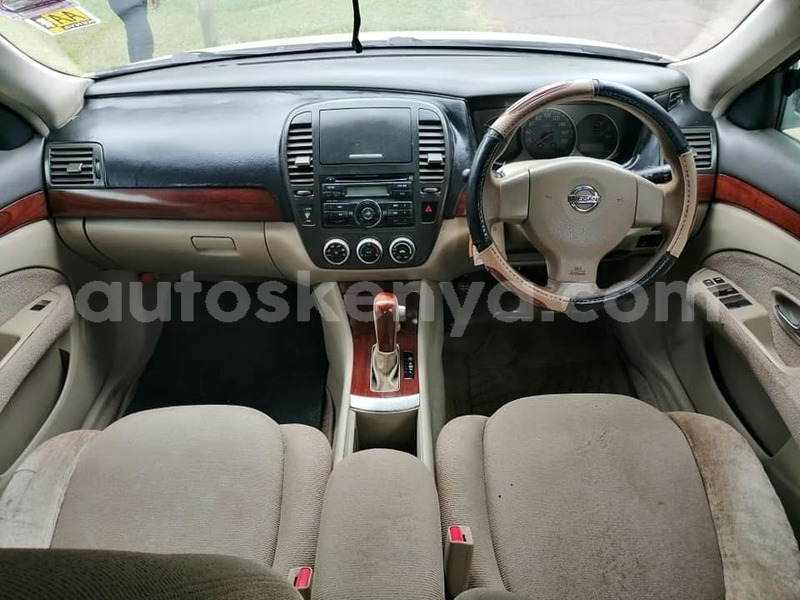Big with watermark nissan bluebird sylphy nairobi nairobi 9327