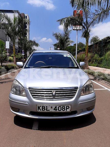 Big with watermark toyota premio nairobi nairobi 9334