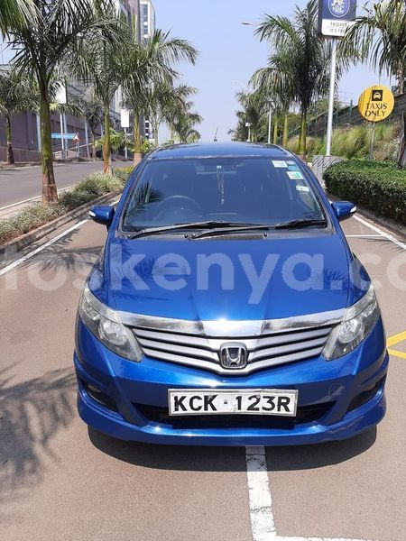 Big with watermark honda airwave nairobi nairobi 9339